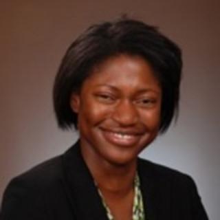 Darlene Negbenebor, MD