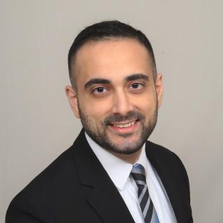 Basem Alawneh, MD