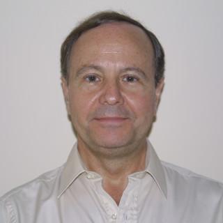 Alan Livingstone, MD