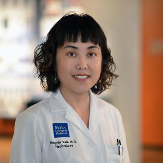 Jingyin Yan, MD