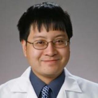 James Chou, MD