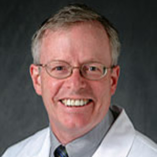 John Carey, MD