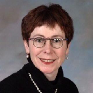Gunhilde Buchsbaum, MD