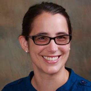 Jennifer Johnson-Patel, MD