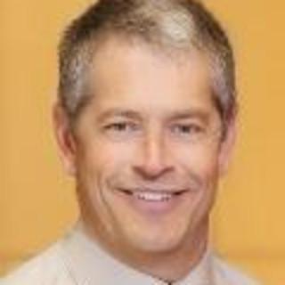 Nicolaas De Wette, MD