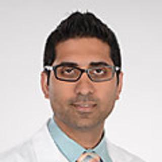 Sameer Ali, MD