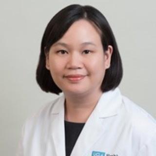 Lisa (Wong) Lee, MD