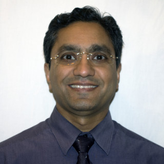 Praful Patel, MD