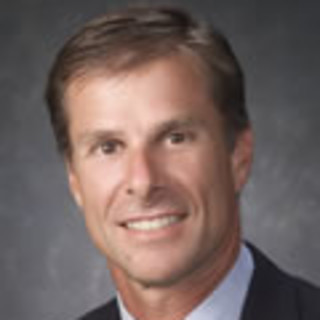 John Ludlow, MD