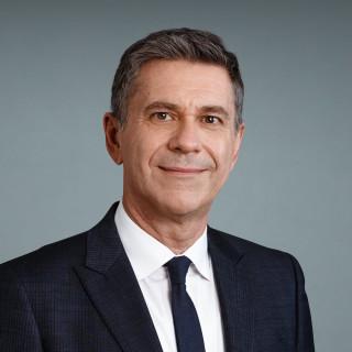 Edward Bernaski, MD