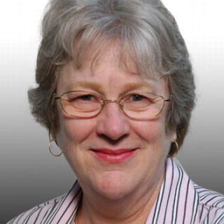 Christina Eve Kimball, MD