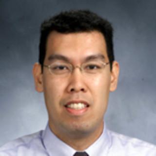 Chi-Chang David Lin, MD