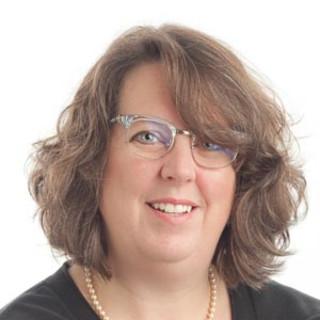 Leslie (Tackett) McQuiston, MD