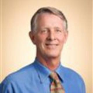Ian Rothwell, MD