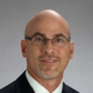 Philip Johnson, MD