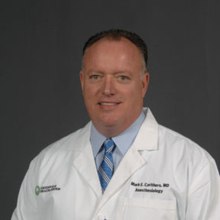 Mark Carithers, MD