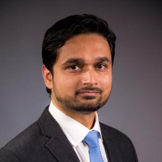 Muhammad Chohan, MD