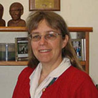 Julia Frank, MD