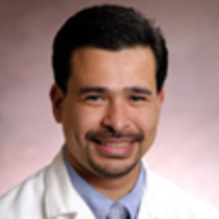 Cesar Ortega, MD