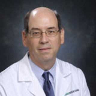 Larry Hunt, MD