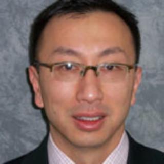 Reginald Gohh, MD