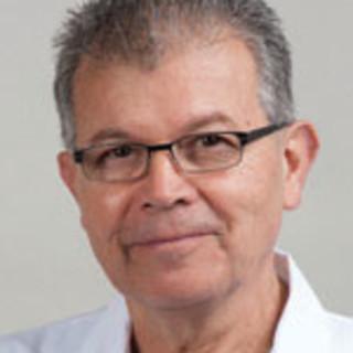 Jorge Vargas, MD