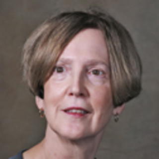 Carolyn Welty, MD