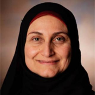 Farzaneh Hassani, MD