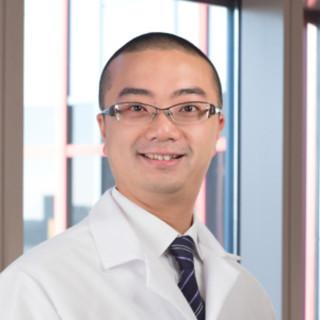 John Leung, MD