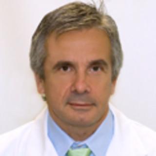 Matthew Bargas, MD