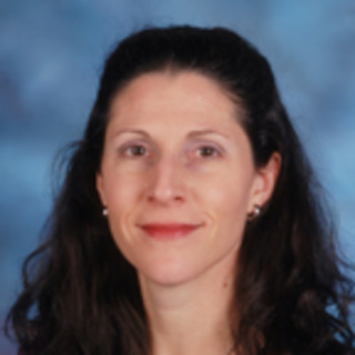 Rachel Simmons, MD