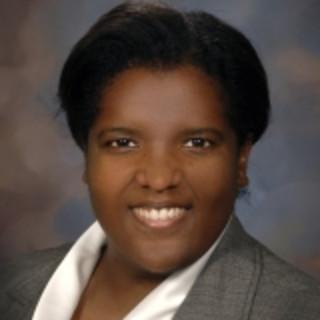 Giavonni Lewis, MD