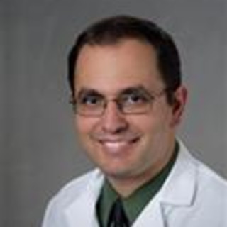 Eugene Tikh, MD