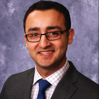 Adam Dhedhi, MD
