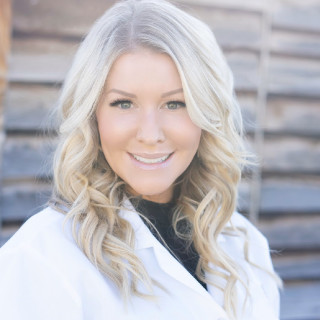 Jessica Christensen, PA