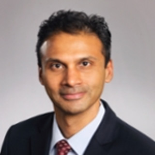 Ram Subramanian, MD