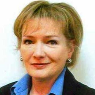 Katharine Wenstrom, MD