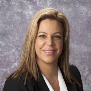 Carol McCloskey, MD