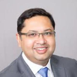 Pratik Desai, MD
