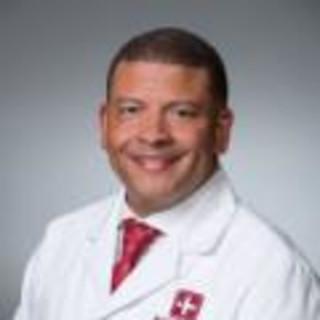 Paul Harvey, MD