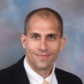 John Goldblatt, MD