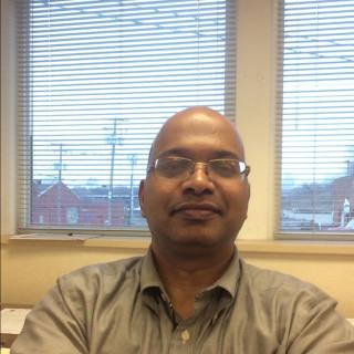 Corattur Natesan, MD