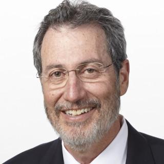Roy Schneider, MD