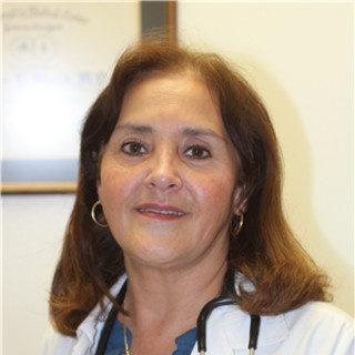 Evelyn Cordero, MD
