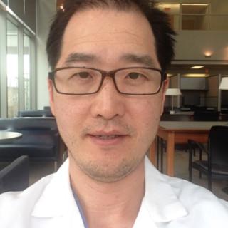 Richard Kang, PA