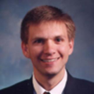 Joseph Hunter, MD