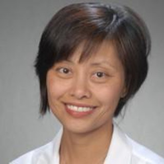 Kim-Huong Tran, MD