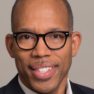 James Richardson, MD