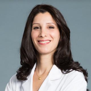 Mandana Mahmoudi, MD