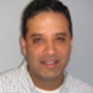 Anil Vachani, MD